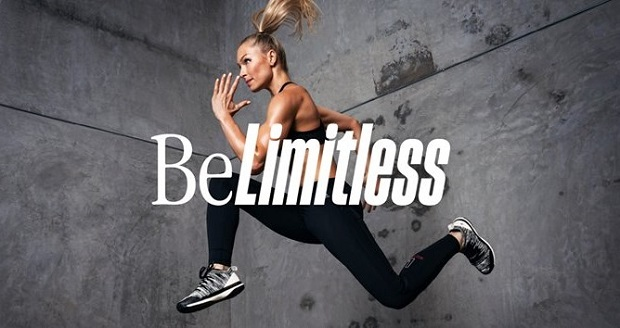 Les Mills On Demand Facebook Photo