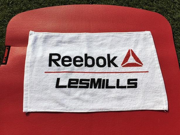 Les Mills Reebok