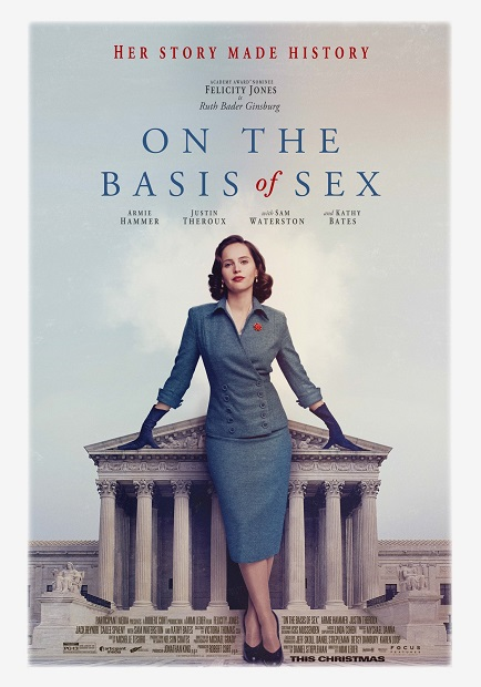 On the Basis of Sex Poster_PNG