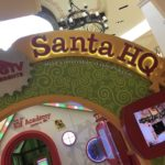 Santa HQ at The Oaks Shopping Center