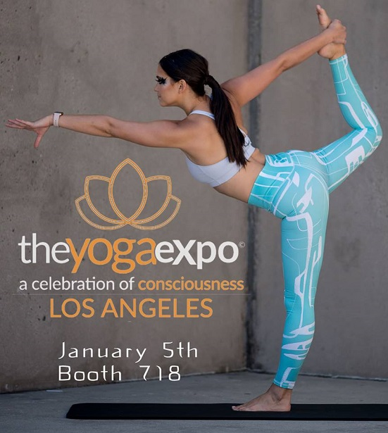 Yoga Expo LA Echelon Active