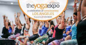 Yoga Expo LA Info