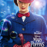 Mary Poppins Returns is a Delight for the Whole Family!