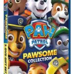PAW Patrol: PAWsome Collection {Giveaway}