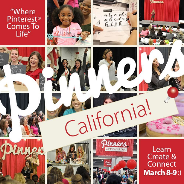 Pinners Pinterest Conference Promo Image #1
