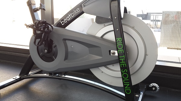 Fitness Beatbike