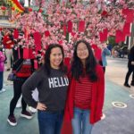 Lunar New Year 2019: Universal Studios Hollywood!