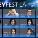 Coming Soon: PaleyFest LA – March 2019