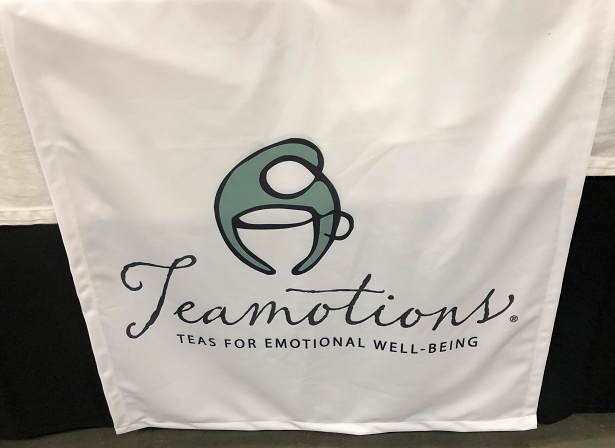 Teamotions signage