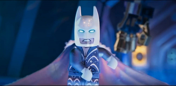 The LEGO Movie 2 Batman