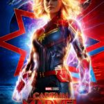 Captain Marvel Rockets into Theaters!