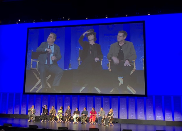 Marvelous Mrs. Maisel PaleyFest_Amy Sherman-Palladino