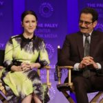Cast of The Marvelous Mrs. Maisel at PaleyFest 2019