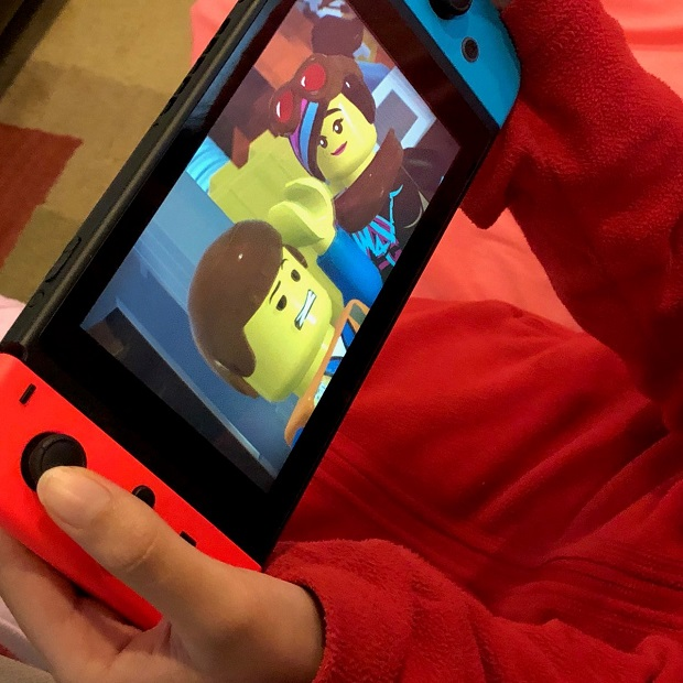 The LEGO Movie 2 Videogame Nintendo Switch 2
