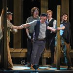 The Old Man and The Old Moon at Wallis Annenberg Center