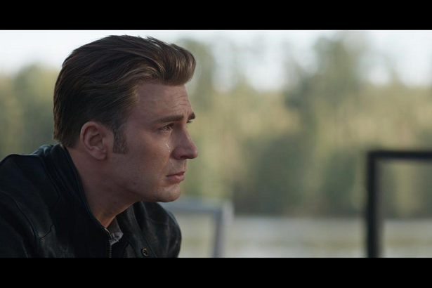 Avengers Endgame Chris Evans-Captain America
