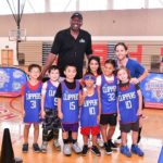 LA Clippers Youth Basketball Summer Camps {Giveaway + Discount Code}