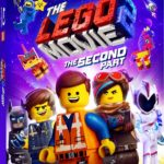 The LEGO Movie 2: The Second Part DVD {Giveaway}