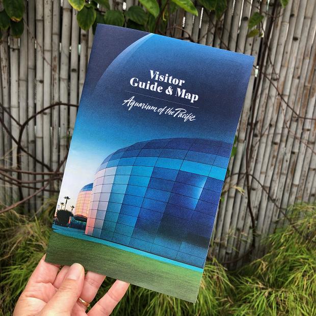 Aquarium Pacific Visitor Guide