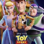 Toy Story 4 {Movie Review + Free Kids Activity Sheets}