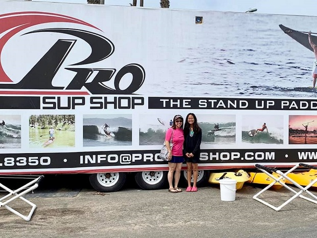 Marina del Rey Pro SUP Shop