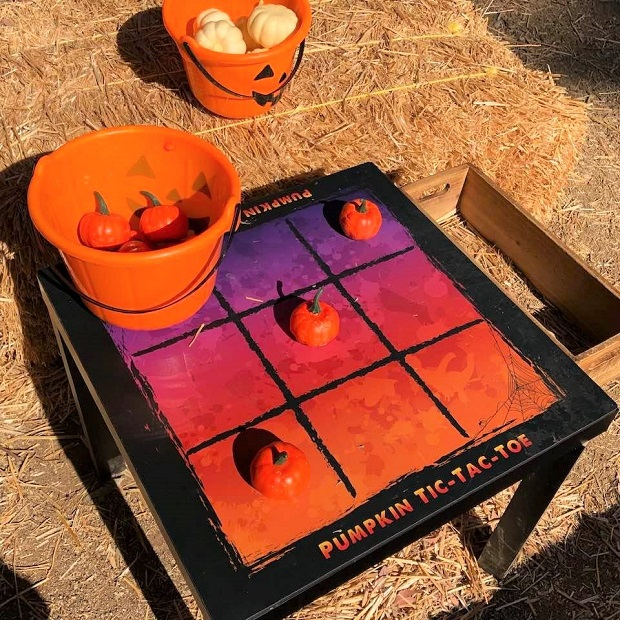Boo at the LA Zoo 2019 Halloween Game