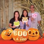 Boo at the Los Angeles Zoo – October 2019