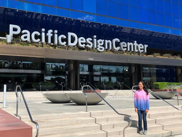 Pacific Design Center - PDC