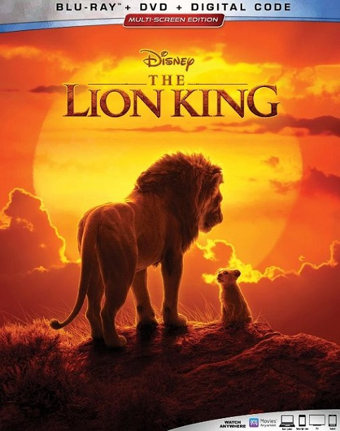 The Lion King Blu-ray_packaging