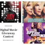 Digital Movie Screening Contest – Spring 2020