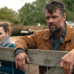 The Lost Husband: Chatting with Josh Duhamel & Nora Dunn