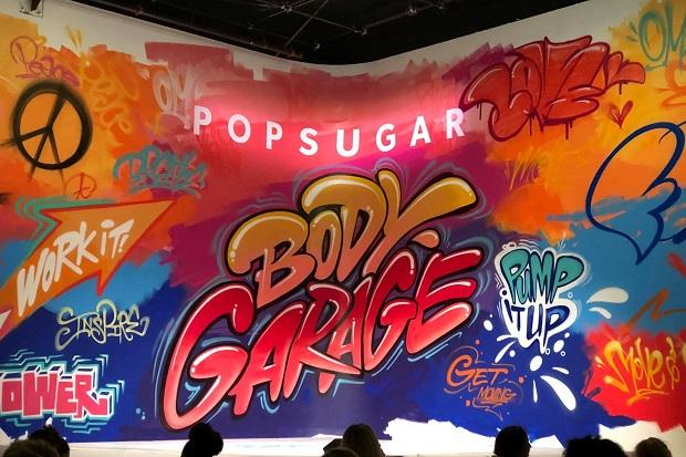 PopSugar Grounded - Body Garage