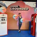 PopSugar Grounded {Event Recap}