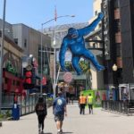 Universal CityWalk Reopened: What to Expect