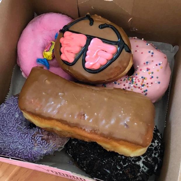 CityWalk - Voodoo Doughnuts