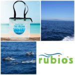 Celebrate World Oceans Day with Rubio's Coastal Grill