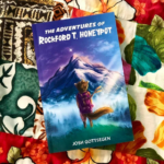 The Adventures of Rockford T. Honeypot {Book Giveaway}