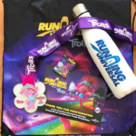 Running Universal Trolls 5K and 10K Virtual Event