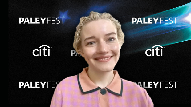 Julia Garner - Ozark_PaleyFest LA