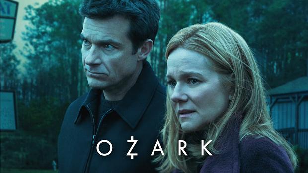 Ozark - poster