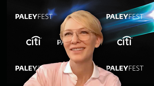 PaleyFest LA - Cate Blanchett