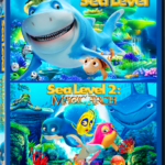 Double Feature: Sea Level + Sea Level 2 DVD Giveaway