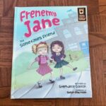 Frenemy Jane: The Sometimes Friend {Book Giveaway}