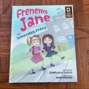 Frenemy Jane - Book