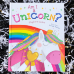 Am I a Unicorn? {Book Review + Giveaway}