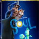 Disney-Pixar's Soul Arrives on Blu-ray, DVD and Digital on March 23rd {Giveaway}