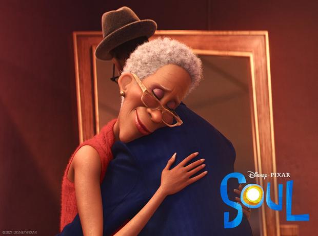 Soul - Joe's Mom