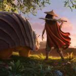Disney's Raya and the Last Dragon {Review + FREE Kids Activity Sheets}