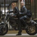 Marvel Studios' Black Widow {Movie Review}