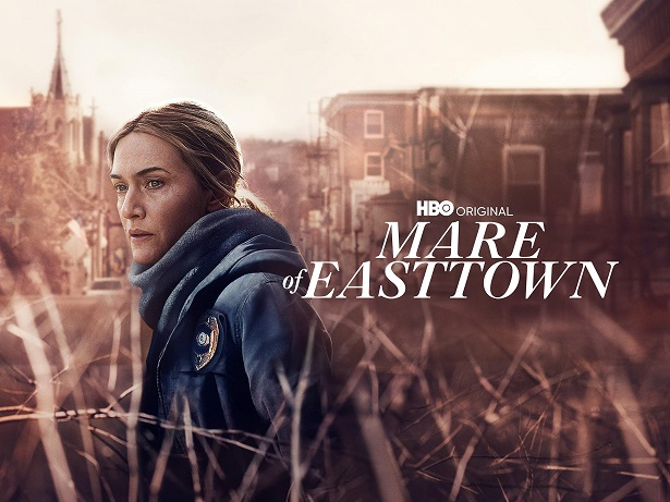 Mare of Easttown - HBO TV Show